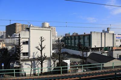 三河島駅前北再開発