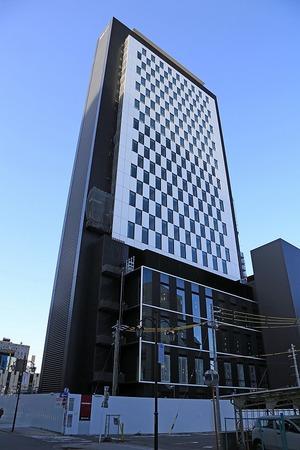 (仮称)代々木ゼミナール名古屋プロジェクト