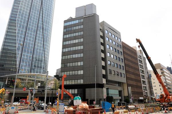 虎ノ門一・二丁目地区第一種市街地再開発事業 A-2街区