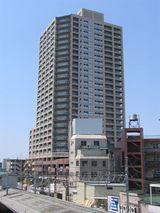 エミエルタワー竹の塚
