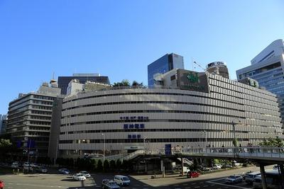 梅田1丁目1番地計画ビル
