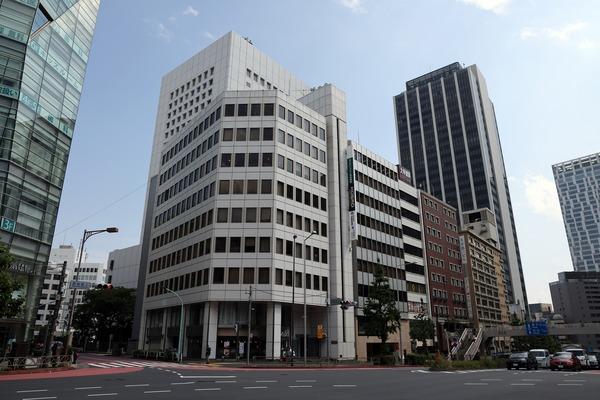 (仮称)渋谷二丁目西地区第一種市街地再開発事業 B街区