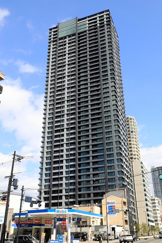 仮称)本庄西計画 : 超高層マンション・超高層ビル