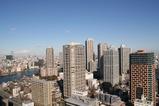 ムーンアイランドタワーからの眺め
