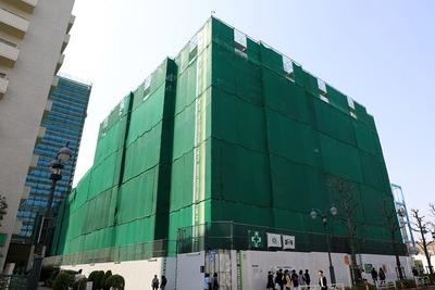 新渋谷公会堂
