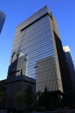 大手町タワー(アマン東京)