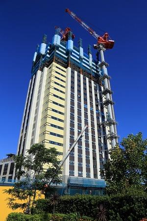 ホテルユニバーサルグランドタワー東急
