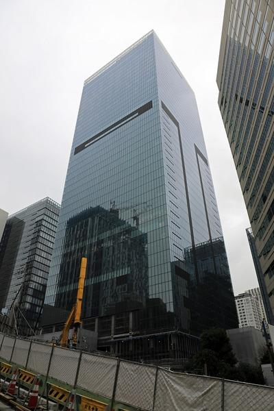 オークラ プレステージタワー