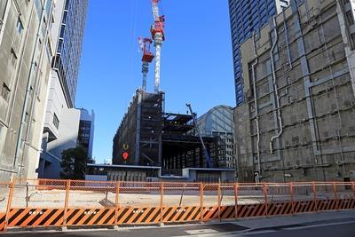 (仮称)内幸町二丁目プロジェクト