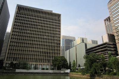 (仮称)日本生命大手町ビル 新築工事