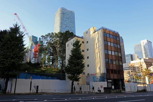 虎ノ門・麻布台プロジェクト C-3街区