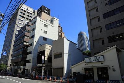 虎ノ門9森ビル