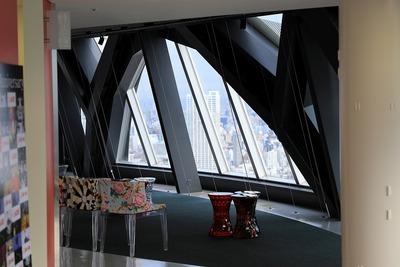モード学園コクーンタワー 50階