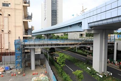 (仮称)竹芝地区開発計画