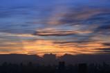 トキタワーからの夕景