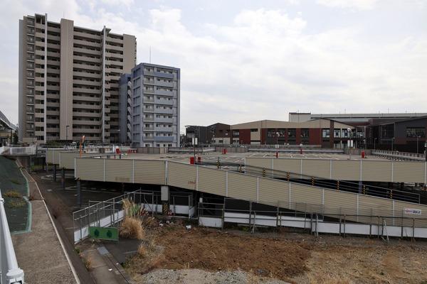 (仮称)南町田グランベリーパーク駅前マンション計画