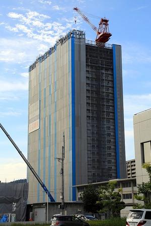 広島ガーデンシティ白島城北ウエストタワー