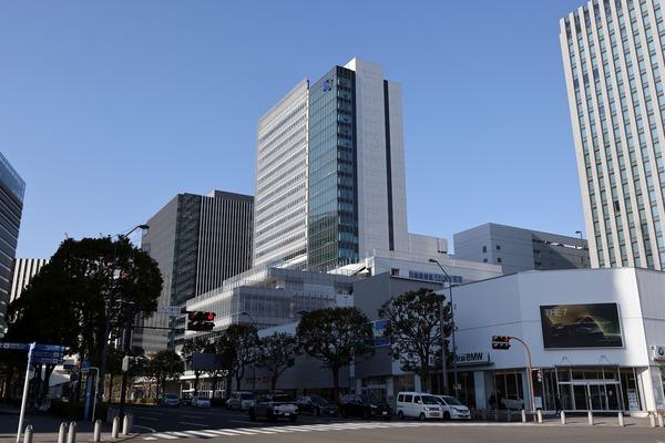 神奈川大学 みなとみらいキャンパス