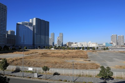横浜ベイコート倶楽部(仮称)