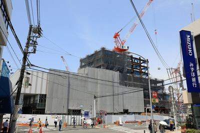 二俣川オフィスプロジェクト