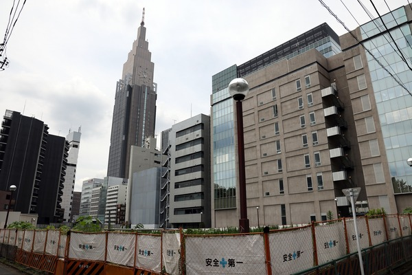 (仮称)新宿南口計画