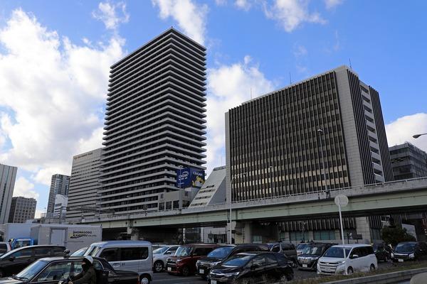 大阪三菱ビル