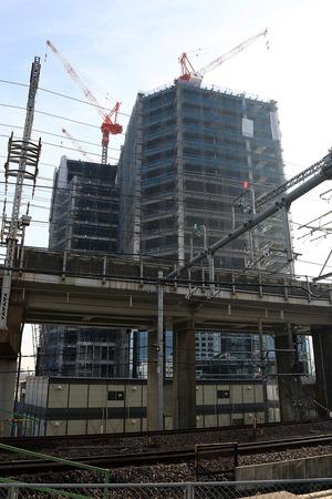 西品川一丁目地区第一種市街地再開発事業(A街区)