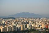 リーガロイヤルホテル広島からの眺め