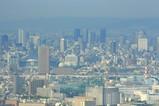 WTCコスモタワーからの眺め