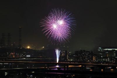 第35回江東花火大会