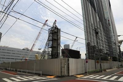 KACHIDOKI THE TOWER(勝どき ザ・タワー)