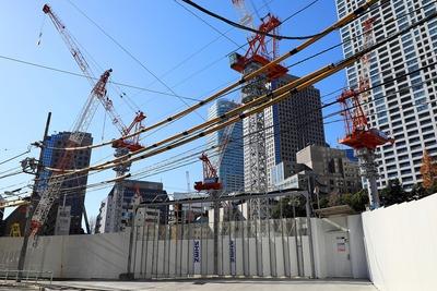 東京ワールドゲート 虎ノ門トラストタワー