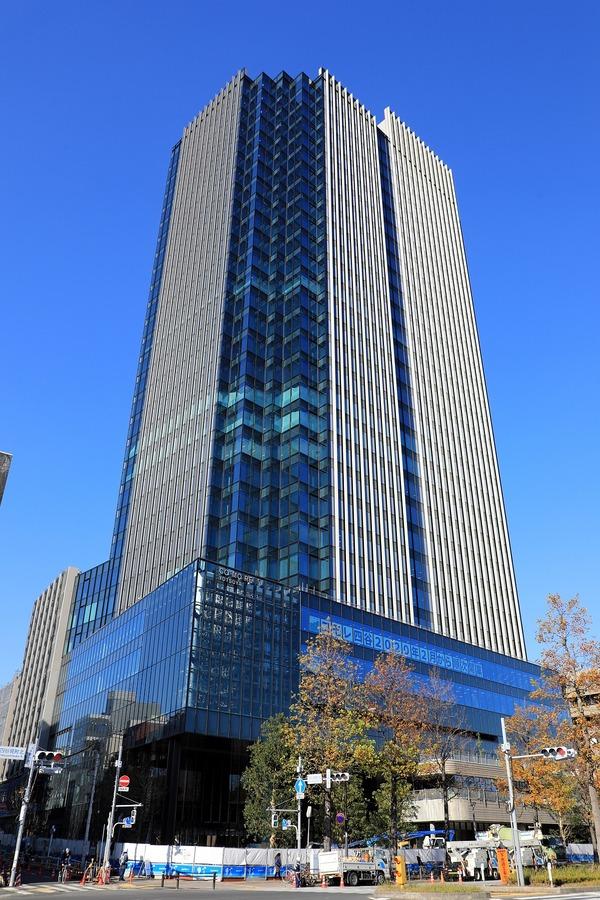YOTSUYA TOWER