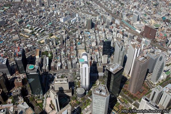 西新宿8丁目 三和計画 新築工事