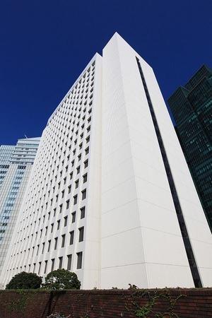 日本IBM本社ビル