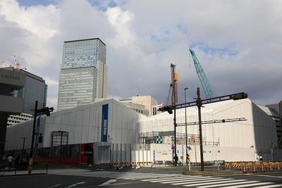 東京駅前常盤橋プロジェクト C棟