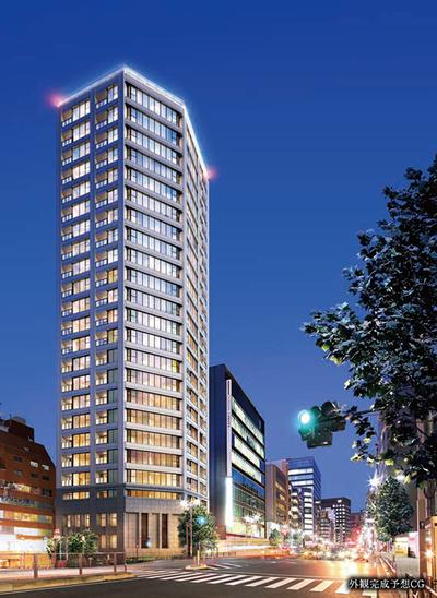 THE 千代田麹町 TOWER