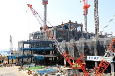 豊洲ベイサイドクロス タワーC