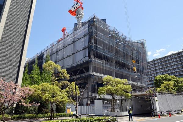 芝浦工業大学 豊洲第二校舎
