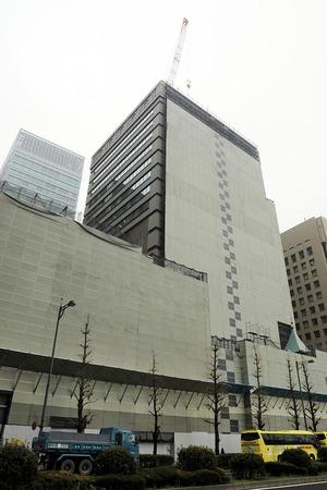 東京銀行協会ビル