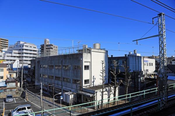 三河島駅前北地区再開発