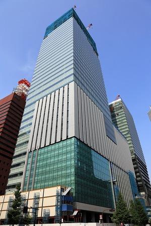 (仮称)読売新聞東京本社ビル