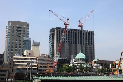 (仮称)三井住友海上神田駿河台三丁目計画 新館