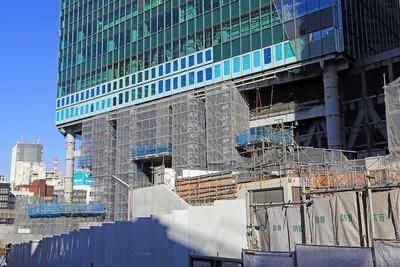 住友不動産六本木三丁目東地区プロジェクト