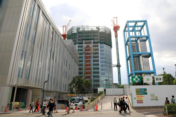 パークコート渋谷 ザ タワー