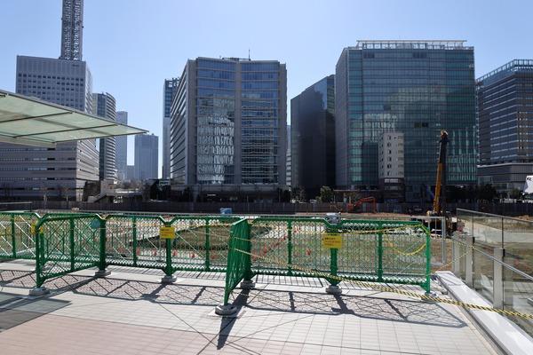 (仮称)MM53街区プロジェクト