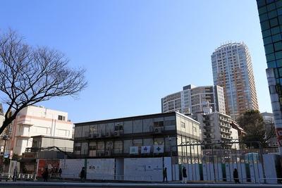 渋谷宮下町計画