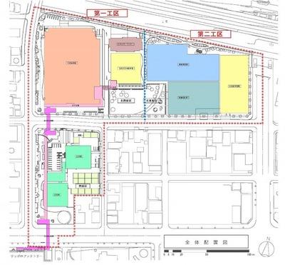 北4東6周辺地区第一種市街地再開発事業
