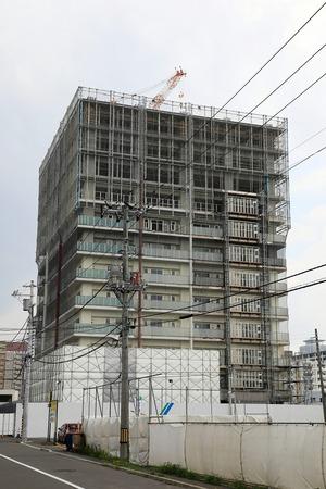 ザ・タワーズフロンティア札幌 ノースタワー