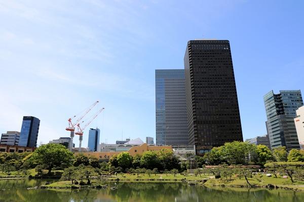 世界貿易センタービルディング